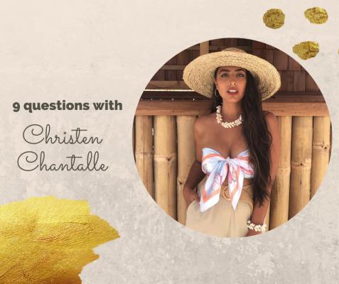 Christen Chantalle