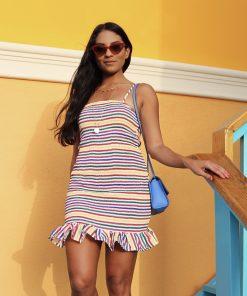 Quinn Mini Dress Moxie