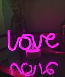 Love night light moxie