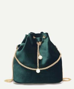 Esme Pearl Bag Moxie