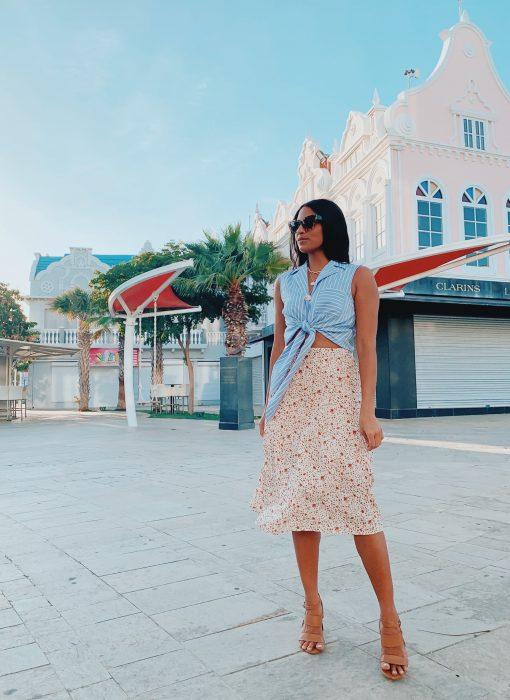 Moxie Kate Skirt