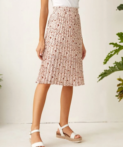Kate Midi Skirt Moxie