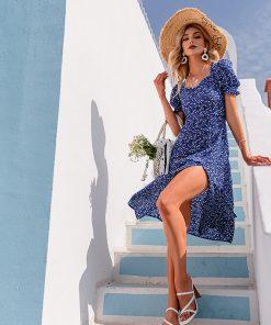Moxie Aruba Dress